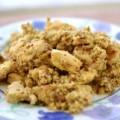 Κοτόπουλο με κάρυ