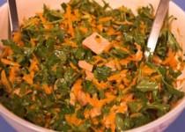 Ναυτική σαλάτα