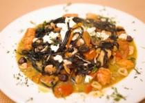 Ταλιολίνι, frutti di mare