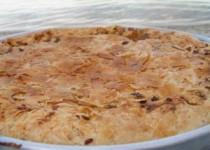 Καλλιθιώτικη πίτα