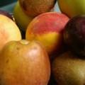 Fruit crunch
