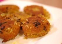 Κυπριακές κούπες με ελιές Καλαμών