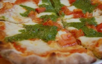 Pizza Porto Fino