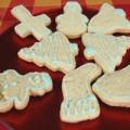 Σπιτικά μπισκότα