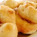 Πισία με πατάτες