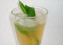Σιρόπι για σπιτική λεμονάδα