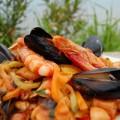 Το πιάτο του ψαρά