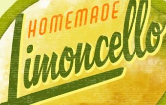 Σπιτικό Λιμοντσέλο από τη Νάπολη