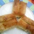 Η πίτα της Χριστίνας
