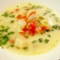 Κινέζικη σούπα