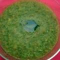 Πράσινος χυμός