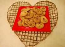 Ερωτικά μπισκότα