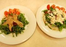 Σαλάτες Φισκάρδο