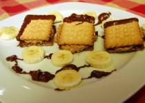 Σάντουιτς σοκολάτας