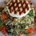 Μεσογειακή σαλάτα