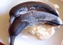 Μπανάνες Choco Τσίλι