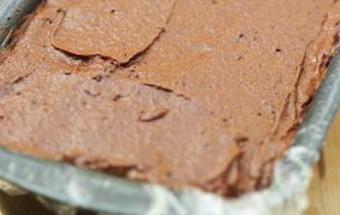 Tερίνα σοκολάτας