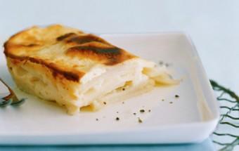 Βουλγάρικη πατάτα