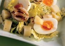 Μια σαλάτα για γεύμα