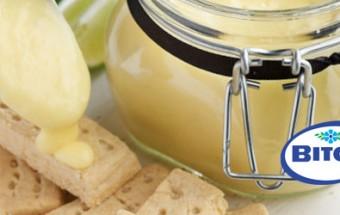 Μπισκότα σόρτμπρεντ με Lemon Curd