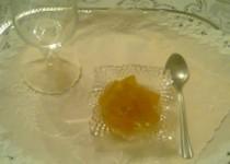 Κολοκύθι γλυκό του κουταλιού