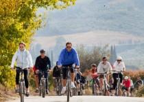 Νemea Quattro ή 4ος Ποδηλατικός Γύρος Οινοποιείων Νεμέας