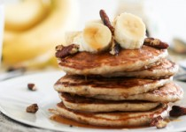Σπιτικά pancakes
