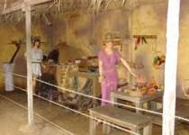 Αρχαιολογικό  Αγρόκτημα