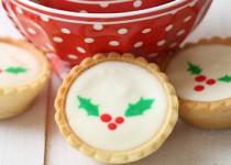 Μπισκότα cheescake