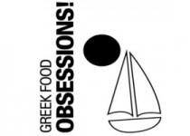 Greek Food Obsessions