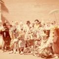 Mardi Gras by natachef & Δάφνη