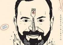 Ο Βασίλης Καλλίδης παρουσιάζει το Άθενς Σπεσιάλ στα βιβλιοπωλεία Παπασωτηρίου