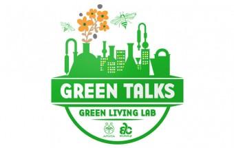 green talks apivita