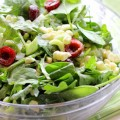 Fresh-Corn-&-Cherry-Salad-with-Sweet-Cucumber-Vinaigrette