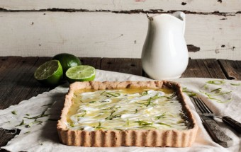 Lime-Curd-Tart-With-Coconut-Whipped-Cream