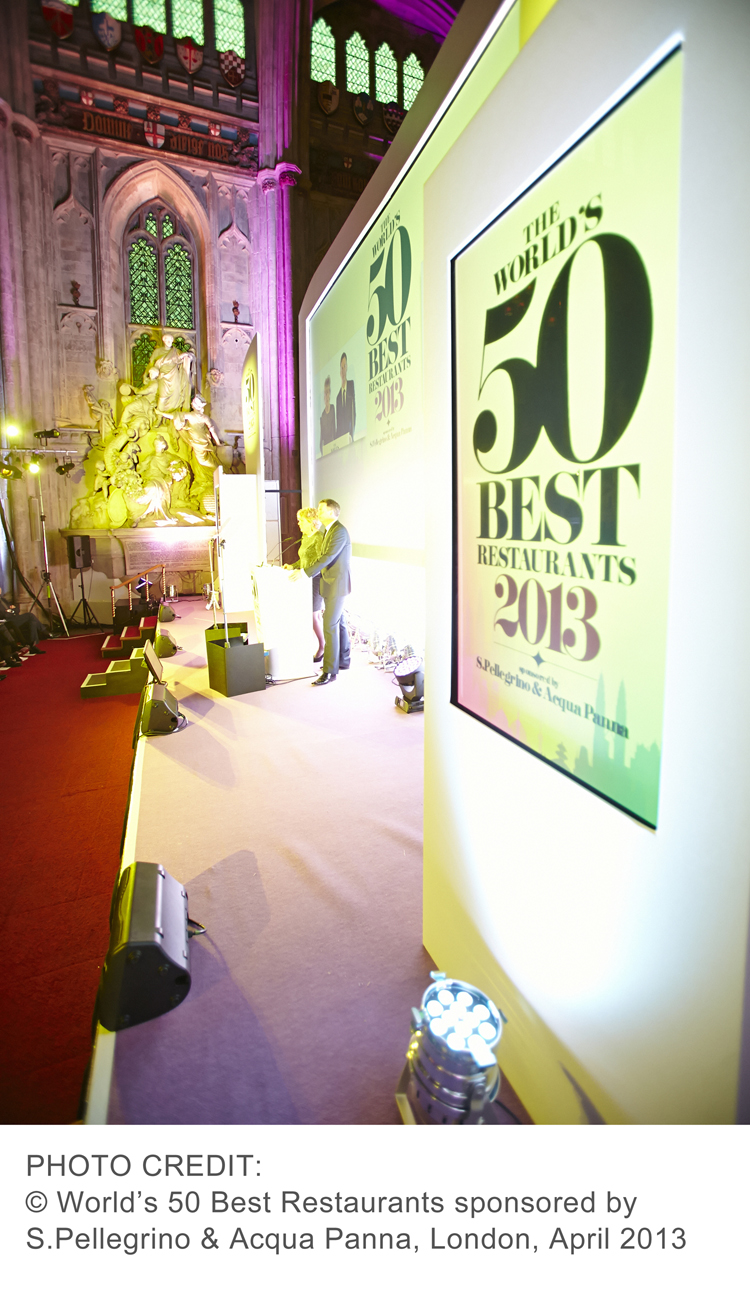 PHOTO1_World's 50 Best Restaurants