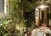 H Σπονδή ανάμεσα στα Καλύτερα Εστιατόρια του Κόσμου