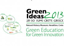 Green Ideas 2013