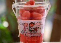 Ερωτευμένοι με τα ντοματίνια του Tomaccini