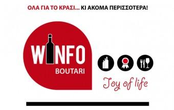 winfoboutari