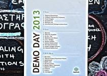 Ο απολογισμός του Demo Day 2013 της Aephoria.net