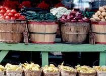 Πρεβεζάνικη Farmer's market
