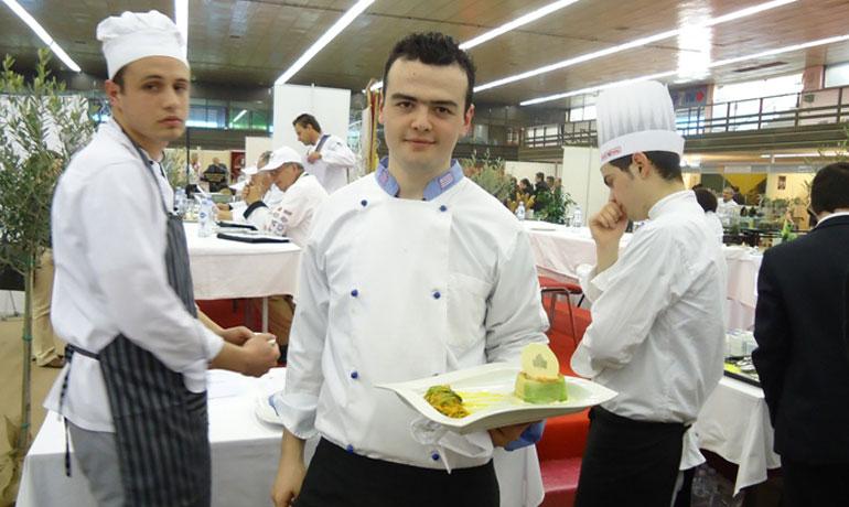 chef-school