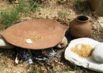 Μαθήματα προϊστορικής μαγειρικής