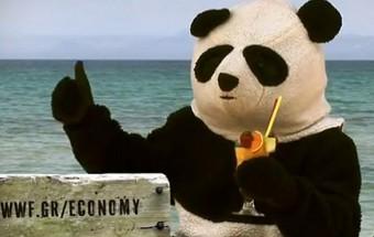 καλύτερη ζωή_Νηστικό Αρκούδι
