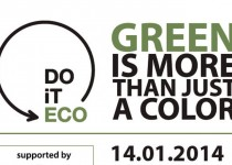 Το πρώτο eco-fashion show στην Ελλάδα