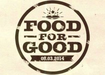 Οι Food Bloggers ενώνουν τις δυνάμεις τους για καλό σκοπό!