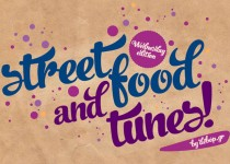 Street Food and Tunes Wednesday edition: Βόρειος Αμερική