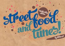 Street Food and Tunes Wednesday edition: Βιετνάμ
