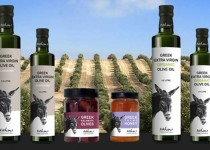 'Tithini Foods': Ποιοτικά, βιολογικά, αγροτικά, εγχώρια προϊόντα